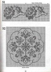 101 Filet Crochet Charts 35 | by Suzana16