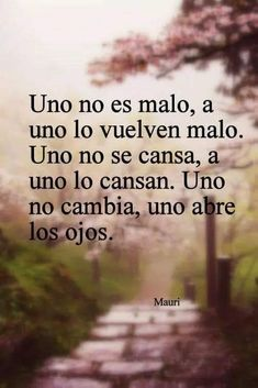 Así de simple ...😉 - Lore - Google+ Positive Phrases, Motivational Phrases, Positive Quotes, Cute Spanish Quotes, Spanish Inspirational Quotes, True Quotes, Words Quotes, Music Quotes, Reflection Quotes