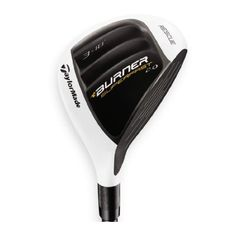 TaylorMade Burner SuperFast 2.0 Rescue Hybrid Club : Right, 3 (18) RE-AX SuperLaunch 60 Graphite (Regular) by TaylorMade. Save 19 Off!. $129.99