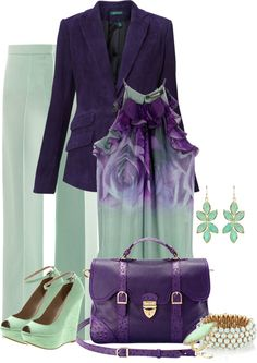 what a beautiful color combo #stitchfix
