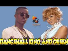 90s Dancehall King And Queen Beenie Man And Lady Saw Showdown Mix By Djeasy - YouTube Beenie Man, Round Sunglasses, Mens Sunglasses, Dancehall Reggae, King, Queen, Lady, Youtube, Round Frame Sunglasses