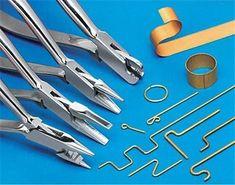 metal forming pliers #jewelrymaking