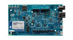 Intel® Edison Kit for Arduino