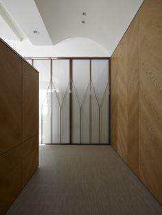 Residence Jiang by KC Design Studio | HomeAdore