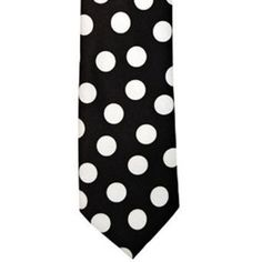 White and Black Polka Dot Tie Necktie Unisex by Polka Dot, http://www.amazon.com/dp/B008KSGIOQ/ref=cm_sw_r_pi_dp_5WBjrb0YV12Z2