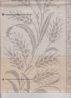 Angela Zapotoczny's media content and analytics Cross Stitch Bird, Cross Stitch Charts, Cross Stitch Designs, Cross Stitching, Cross Stitch Embroidery, Cross Stitch Patterns, Crochet Patterns, Filet Crochet Charts, Knitting Charts