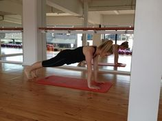 Barre, Plank, Fitness Tips, Gym Equipment, Abs, Awesome, Projects, Log Projects, Crunches