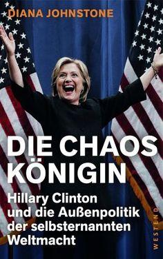 Die Chaos-Königin - Johnstone, Diana