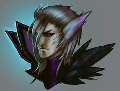 Dark Rakan?❣ - League of Legends