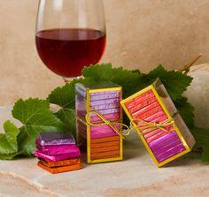 Wine Pairing Chocola