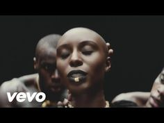 Laura Mvula - Overcome (Official Video) ft. Nile Rodgers - YouTube