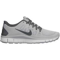 Womens Nike Free 5.0+ Shield Flywire Running Shoes Swarovski