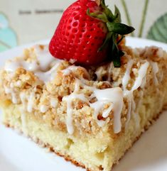 Martha and Cake Boss = The PERFECT Crumb Cake - The Cottage Market
