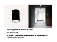 solicite datos técnicos: ventas@imexter.com #LightingDesign #LedTecho #Interiores #IluminacionInterior