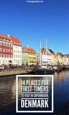 A First-Timer's Guide To Visiting Copenhagen! - Hand Luggage Only - Travel, Food & Photography Blog
