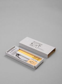 Couverture and The Garbstore  - Penguin Eco Stationery Set