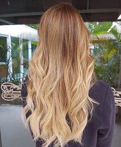 Por Roberta #jacquesjaninevilasaofrancisco #jacquesjanineoficial #cor #loira #cabelo #autoestima #love #hair #ombre