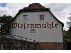 Brauhaus, Fulda. Beer!