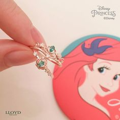 >>>Pandora Jewelry OFF! >>>Visit>> This Disney Princess jewelry line will make all wishes come true Fashion trends Fashion designers Casual Outfits Street Styles Disney Princess Jewelry, Disney Inspired Jewelry, Disney Couture Jewelry, Disney Jewelry, Princess Rings Pandora, Pandora Bracelets, Pandora Jewelry, Cute Jewelry, Jewelry Accessories