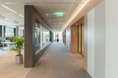 Office design Interior design Interieurarchitect Interieurontwerp Verbouwing Projectinrichting Amsterdam Kantoorontwerp kantoorinrichting