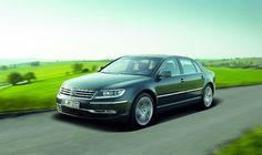 VW quer investir em sedã de luxo +http://brml.co/1CP5pOp