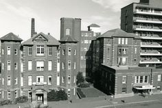 https://flic.kr/p/aBoEvq | North Wing and York Wing, Royal Newcastle Hospital (n.d.) | This photograph is from the Hospital archives held by the University Archives in Cultural Collections, Auchmuty Library, the University of Newcastle, Australia.  This image can be used for study and personal research purposes.  If you wish to reproduce this image for any other purpose you must obtain permission by contacting the University of Newcastle's Cultural Collections.   Please contact us if you are…
