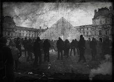 Louvre Paris, Painting, Art, Art Background, Painting Art, Kunst, Paintings, Performing Arts, Painted Canvas
