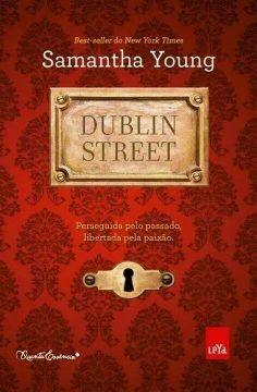 Brazilian edition of On Dublin Street