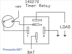2 pole 8 pin relay pinout diagram jacob pinterest house rh pinterest com 5 Wire Relay Wiring Diagram 5 Pole Relay Wiring Diagram