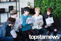 [FOTOS] NU'EST - topstarnews [18/10/16] ~ NU'EST Brazilㅣ뉴이스트 브라질