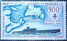 Resultado de imagen de Surcouf saint pierre