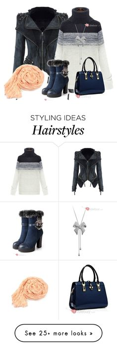 """Daily women's wear show"" by tidebuy on Polyvore"
