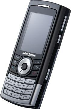 Retromobe - retro mobile phones and other gadgets: Samsung SGH-i310 (2006)