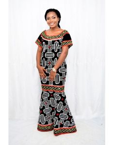 The best Fashion wears from all over Africa. shop African female outfit online, get high quality clothes From all over Africa from the comfort of your home. Ankara Maxi Dress, Ankara Dress Styles, African Wear Dresses, African Clothes, Latest African Fashion Dresses, African Attire, Dame Chic, Nigerian Outfits, Designer Party Dresses