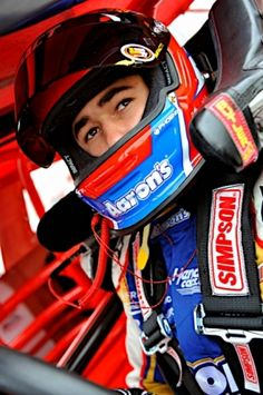 PHOTOS (May 5, 2012): Chase Elliott at Richmond International Raceway. More: http://www.hendrickmotorsports.com/news/photos/2012/05/05/Chase-Elliott-at-Richmond-International-Raceway#.
