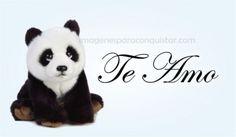 Dibujos Tiernos Para Enamorar De Ositos Panda