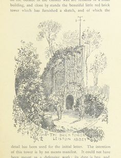 Image taken from page 79 of 'Barrett's Illustrated Guides. no. 1-9' | by The British Library