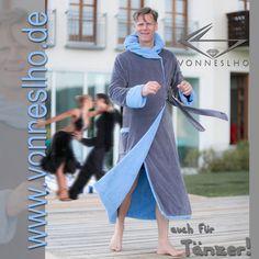 www.meinbademantel.de - auch für Tänzer!