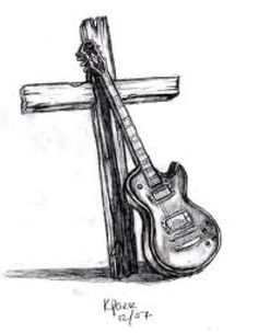 Psalms 95:1  Oh come, let us sing to the LORD; let us make a joyful noise to the rock of our salvation!