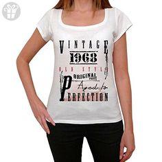 1968, birthday tshirts for women, gift tshirts for women, gift tshirt - Birthday shirts (*Amazon Partner-Link)