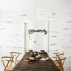 T.D.C | Nordic Moods Wallpaper by Photowall | photo by Sofia Jansson/Mokkasin