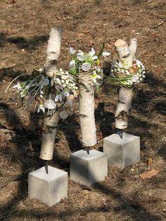 AMMI floral studio, Czech Republic Simple Flower Design, Simple Flowers, Flower Designs, Floral Design, Wedding Centerpieces, Wedding Bouquets, Wedding Decorations, Floral Decorations, Arte Floral
