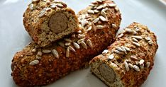 Den Omvendte Verden - Just another WordPress site Paleo Recipes, Low Carb Recipes, Real Food Recipes, Atkins, Healthy Drinks, Healthy Snacks, Lchf, Bakery, Food Porn