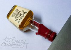 Makers Mark USB Flash Drive 4 GB Maker's Mark by BoozyChristmas, $20.00