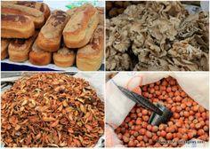 Colorful Photos of Kastamonu Market (Pazar) in Istanbul ~ My Traveling Joys