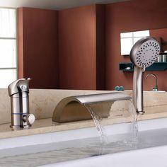 41 best roman tub faucet images roman tub faucets bath tub rh pinterest com