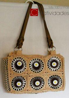 New pop tab purse