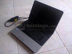 Laptop acer E1-471 core i3. SEGEL & MULUS  - Image