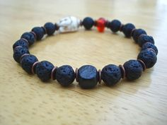 Men's Spiritual Tibetan Buddha Good Fortune Bracelet with