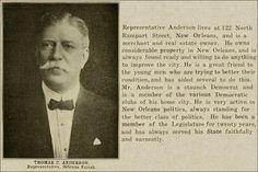 Thomas C. Anderson